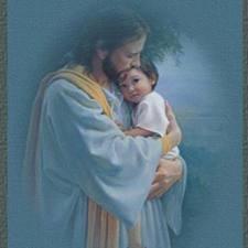 Post 2012 11 20 Jesus and child