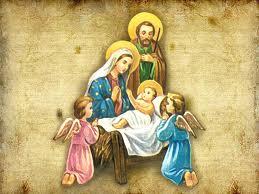 Post 2012 12 09 Nativity