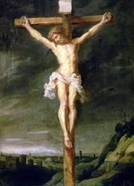 Post 2013 03 29 Crucifixion