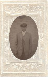 Post 2014 03 23 Dad tintype
